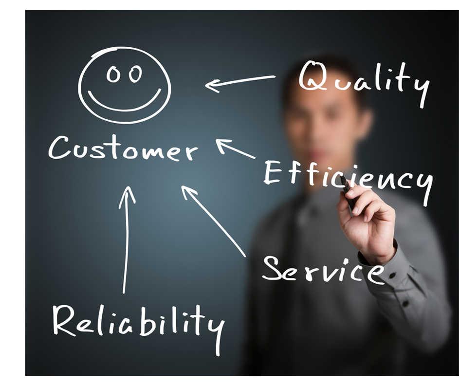 Best Electric Customer Service