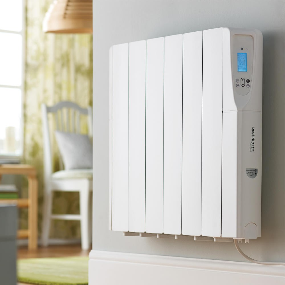 Best option to replace night storage heaters