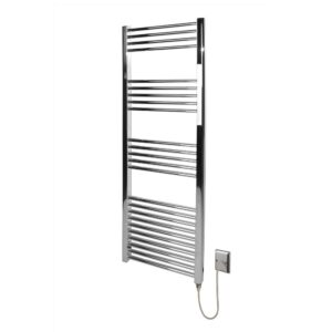 Classic Chrome Towel Rail 1400 x 500