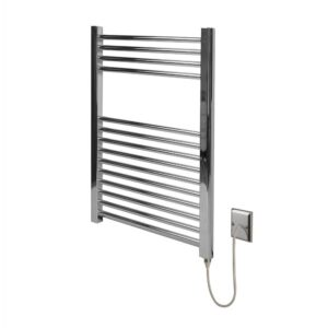 Classic Chrome Towel Rail 750 x 500