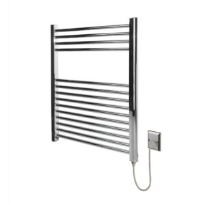 Classic Chrome Towel Rail 750 x 600