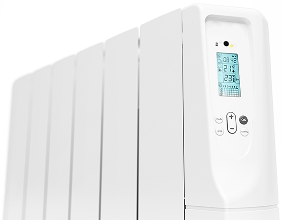 Electric Central Heating Systems