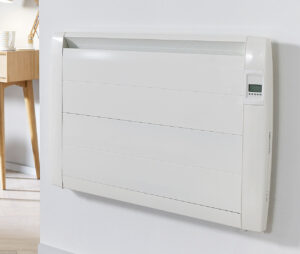 Slimline Digital Electric Radiator
