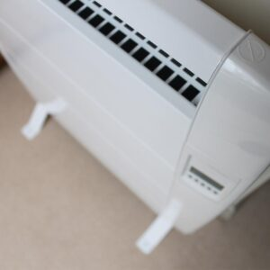 Slimline Digital Radiator