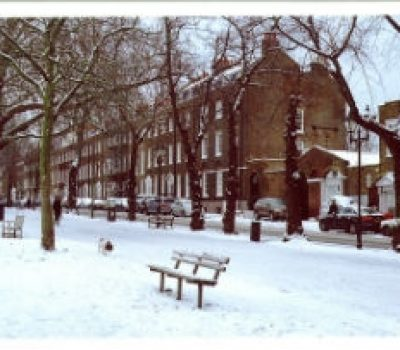 Tips for Landlords to Keep Their Rental Properties Warm over Winter